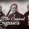 Pozvánka na koncert kapely The Original Gypsies