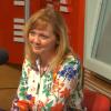 Zora Cejnková: Polovina natáčení spočívala v tom, že jsem natáčela schůze