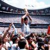 Diego Maradona ve stejnojmenném dokumentu