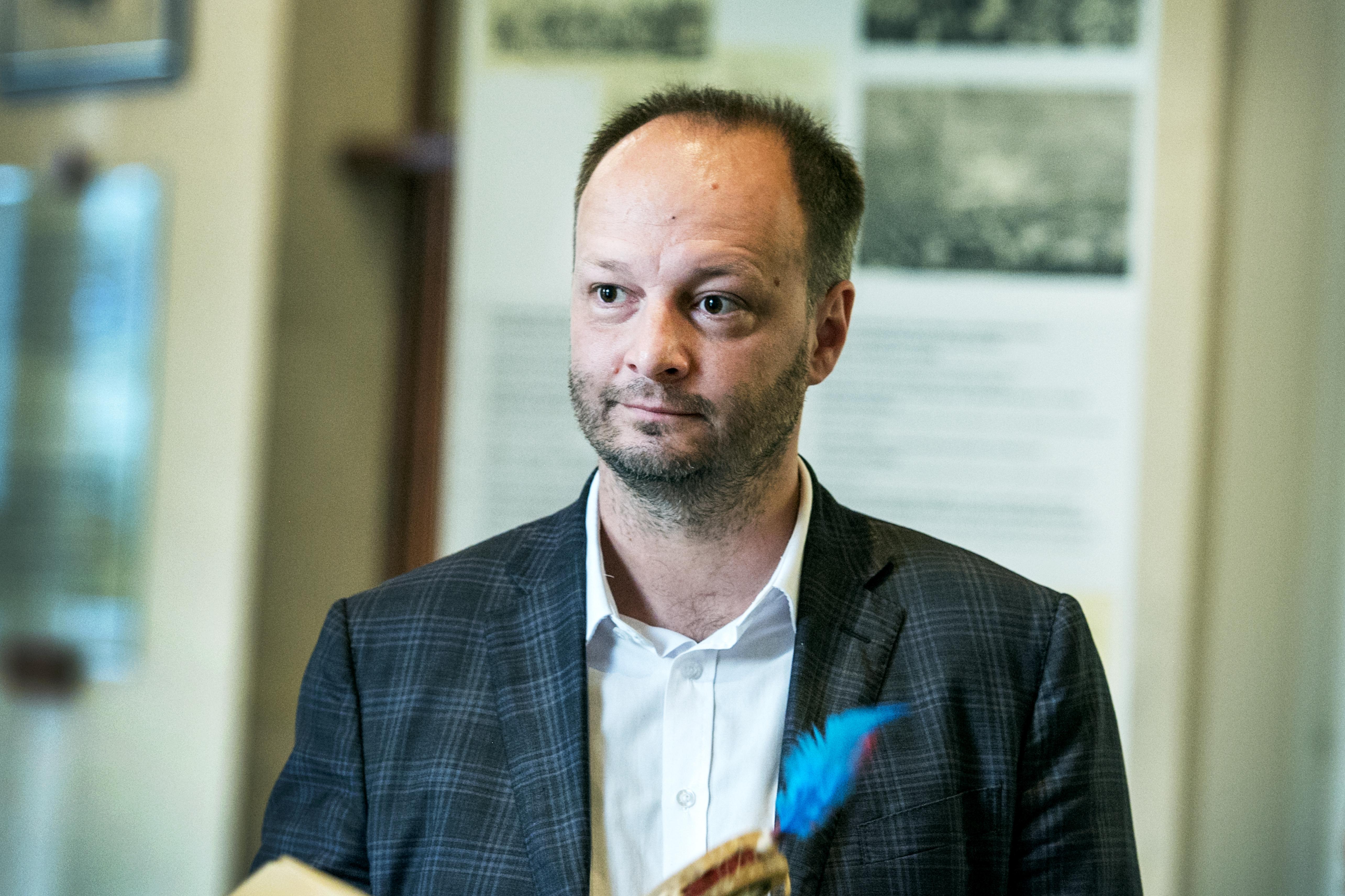 Václav Láska